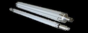 Rollexe Multi-Bladder-Shafts